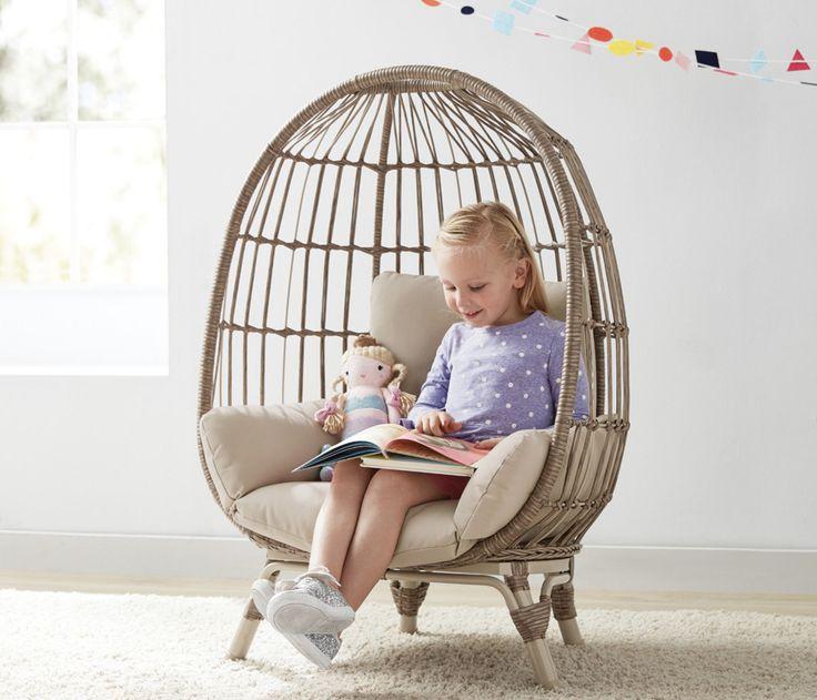 Members mark kids egg chair choose your color sams