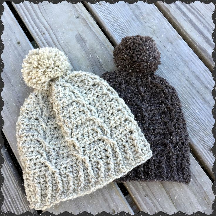The 266 Best Crochet Hat Images On Pinterest Crochet Hats