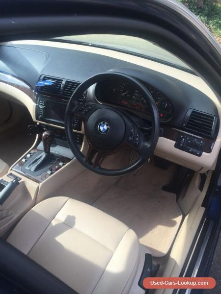 BMW 320i E46 #bmw #300series #forsale #australia