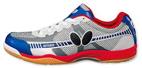 Butterfly Table Tennis Lezoline TB Shoe