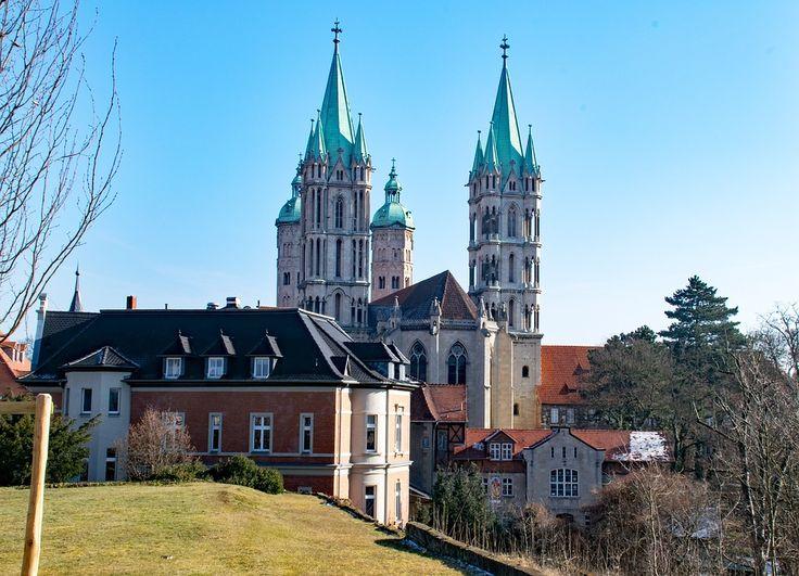Naumburg, Dom, Saxony-Anhalt, Germany, Church, Religion