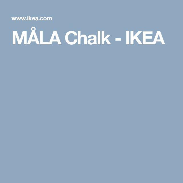 MÅLA Chalk   - IKEA