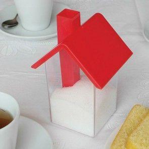 HomeSweetHome suikerpot
