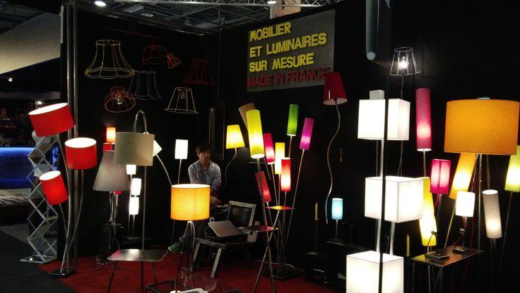Luminous light [#maisonobjet September 2013]
