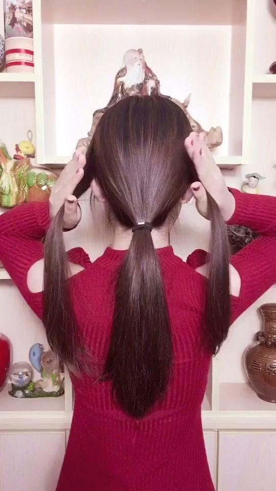 Hidden braids hairstyles #braidedhairstyles