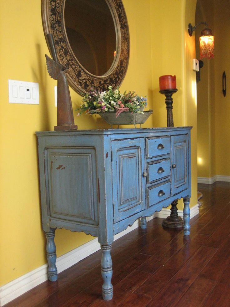 Refinished Furniture European Paint Finishes Refinished Painted Furniture Spanish French