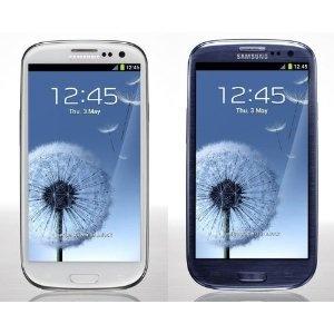 SAMSUNG GALAXY S III S3 i9300 32GB Internal, Marble White, FACTORY UNLOCKED