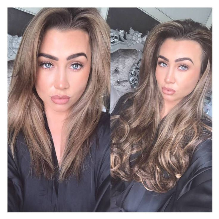 130 best the lulla bellz images on pinterest the shade oh wow laurenrosegoodger is giving us major hair envy with this before and after using our 5 piece large wavy clip in hair extensions in one of our brand pmusecretfo Images