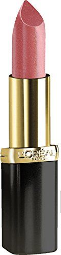 From 4.50 L'oreal Paris Collection Privee Color Riche Lipstick Doutzen's Nude 5ml