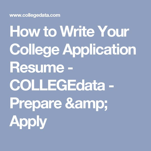 31 best Resumes images on Pinterest Gym, Resume tips and College - college recruiter resume