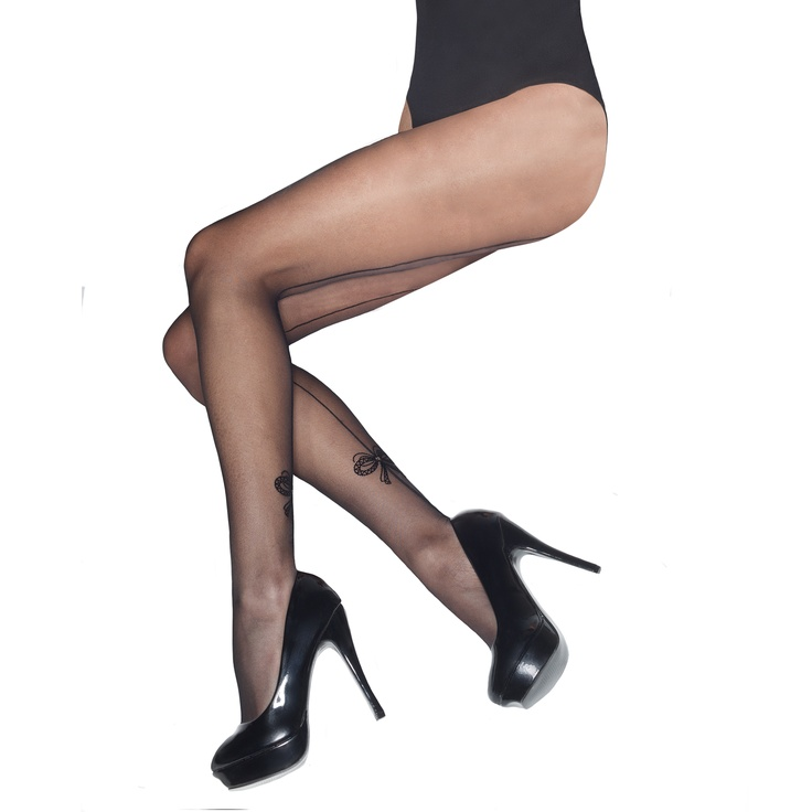 Exciting Tights - Silvia Grandi