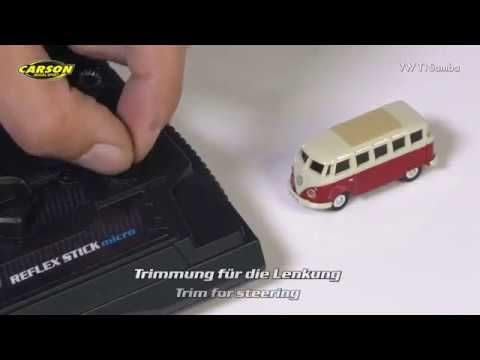 Carro Miniatura De Juguete Volkswagen Increible Mundo De Juguetes