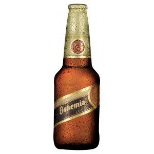 $36.53 Cerveza Bohemia 330 ml. (Caja)24 Botellas