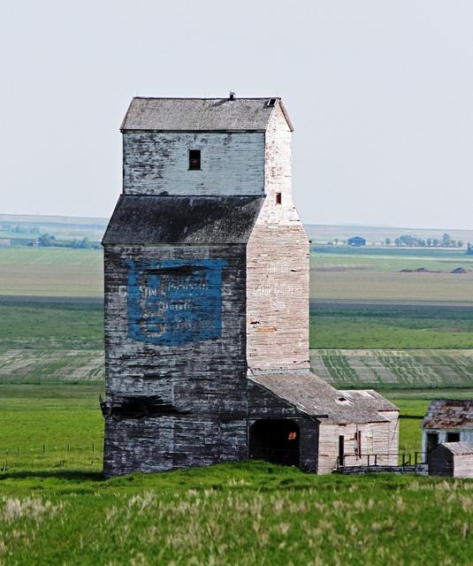 Best Abandoned Places Canada: 39 Best Images About Grain Elevators