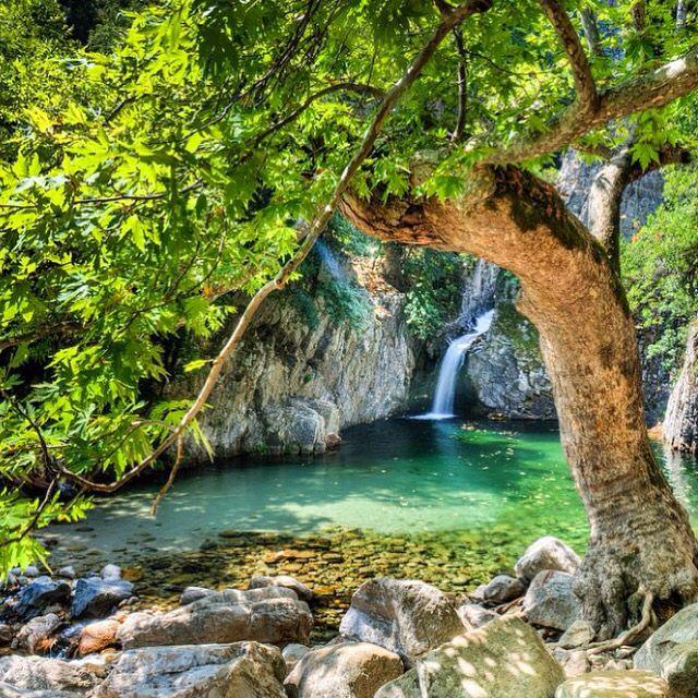 Beautiful Samothraki, Greece