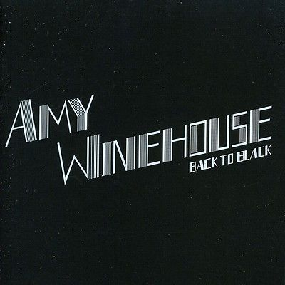 Amy Winehouse - Back To Black: Deluxe Edition [CD New]