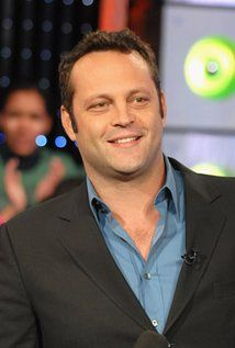 Vince Vaughn Born: March 28, 1970 in Minneapolis, Minnesota, USA