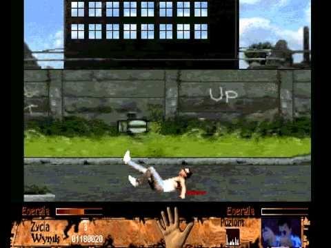 ▶ Amiga Longplay [691] Prawo Krwi - YouTube