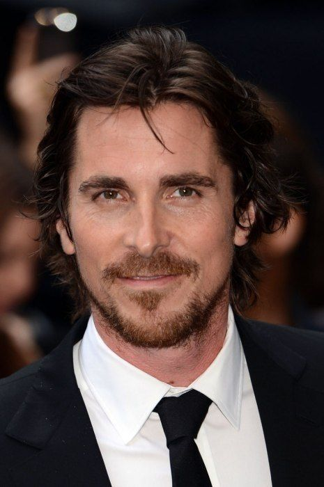 The 2014 Oscar Nominees | Christian Bale Best Actor Nominee | American Hustle