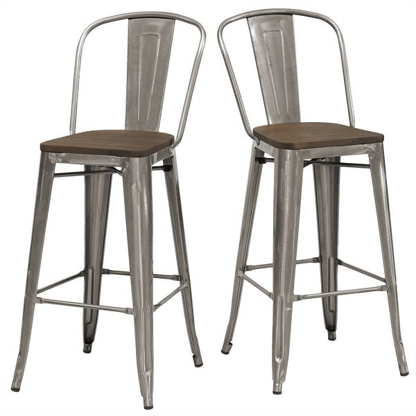 41 Best Stools Images On Pinterest Bar Stools Counter