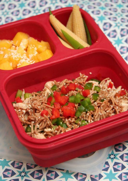 Matboksen fra suzannekaluza.com får du kjøpt på Rimi