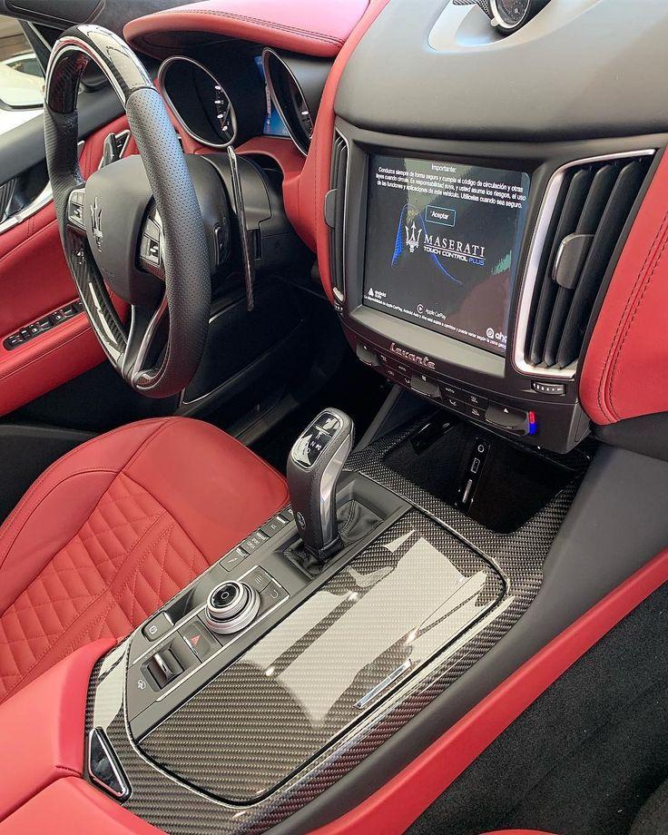 Pin by CarHub on AlloyWheels Interior Inside car