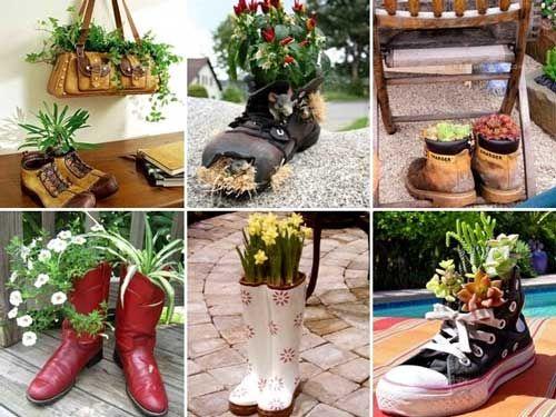 eski-cizme-ve-ayakkabilardan-saksi-yapimi-(3) -
