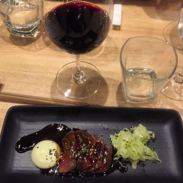 Restaurant Tokyu55 japanese cuisine