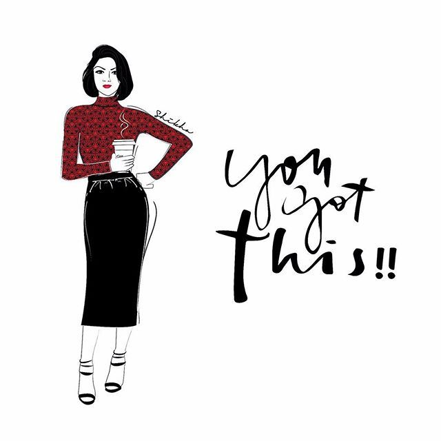 MONDAY MORNING MOTIVATION     Inhale Confidence... Exhale Doubts... Believe in yourself   Because.... YOU GOT THIS  Yes you     #fashionillustration #fashiondrawing #fashiongram #fashionblogger #fashionsketch #entrepreneurlifestyle #illustration #followme #commissionedartist #goodvibes #artwork #luxuryshopping #luxurylife #harpersbazaar #vogue #inventivebirdie #love #instagood #melbournecafe #artoftheday #sevenseeds #mondaymotivation #melbournecoffee #dior #coffee #bossbabe #gucci #me