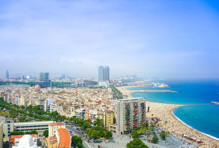 10 kule ting du må gjøre i Barcelona |