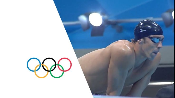 Michael Phelps' Final Olympic Race - Men's 4 x 100m Medley | London 2012...Hes amazing