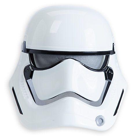 LENZO | ✅ Stormtrooper Costume For Kids, Star Wars: The Force Awakens