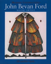 "Making Connections: John Bevan Ford Designed for readers of all ages, ""Making Connections"" explores the remarkable renaissance in Maori art through the carvings and paintings of John Bevan Ford."