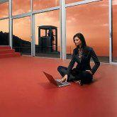 Los suelos de linóleo y su mantenimiento | Decorar tu casa es facilisimo.com