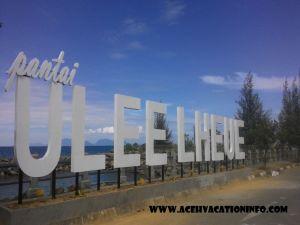 Ulee Lheue Beach acsess to sabang Island http://goo.gl/DYgUGq