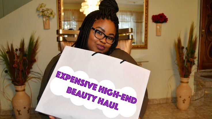 EXPENSIVE HIGH-END BEAUTY HAUL - ABH, HUDA BEAUTY, KYLIE...♡ Nicole Khum...