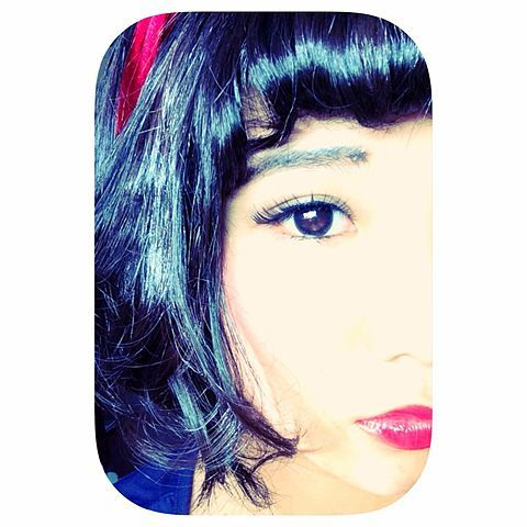 白雪姫メイクの画像 プリ画像