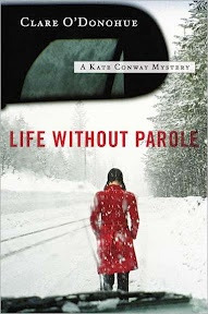 Life Without Parole is a great follow up to Missing Persons, a mystery novel featuring TV producer Kate Conway.: Worth Reading, Mystery Novels, Clare Odonohu, Books Worth, Kate Conway, Good Books, Conway Mystery, Books Review, Books Reading