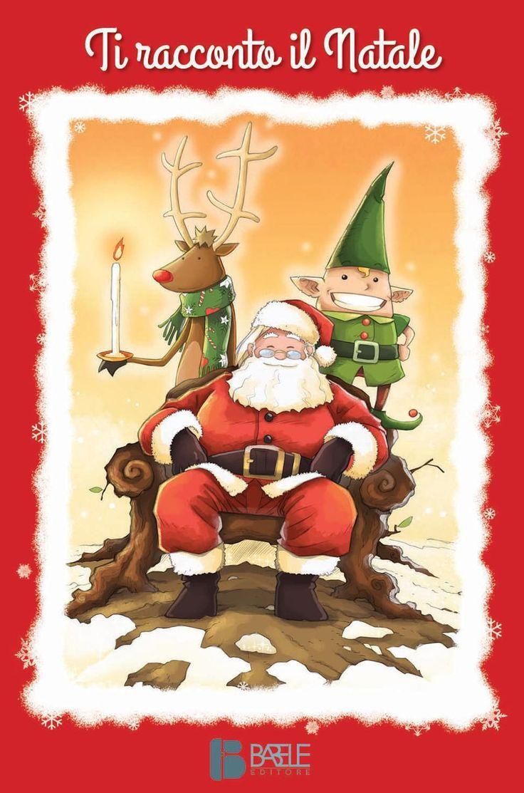 Ti racconto il Natale - Libro - Babele - | IBS