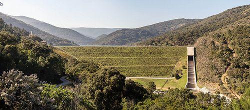 Barrage de La Verne - G2STP (2013) - Web site : www.g2stp.com - Facebook : www.facebook.com/g2stpbylaurentb - Mail : laurentb@g2stp.com