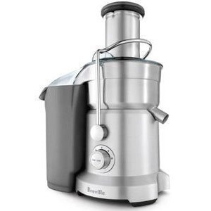 Breville BJE820XL Dual Disc Juice Processor: What to Expect?
