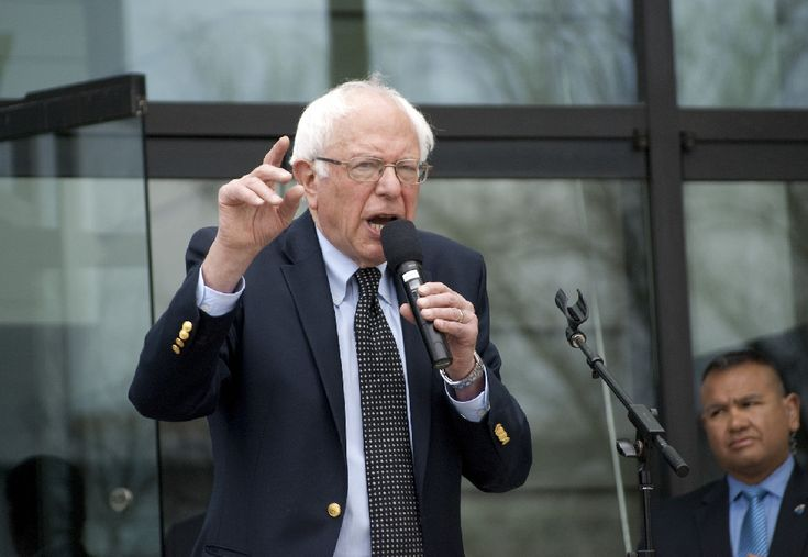 Sen. Bernie Sanders demands an unconstitutional litmus test on Christians in public service positions, yet the exact opposite for those of Islamic faith.