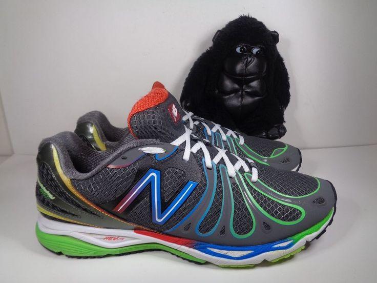 Mens New Balance Baddeley 890 V3 Running Cross Training shoes size 12 US M890RB3 #NewBalance #RunningCrossTraining