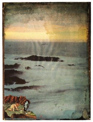 Artworks of Joseph Cornell (American, 1903 - 1972) from galleries, museums and auction houses worldwide.