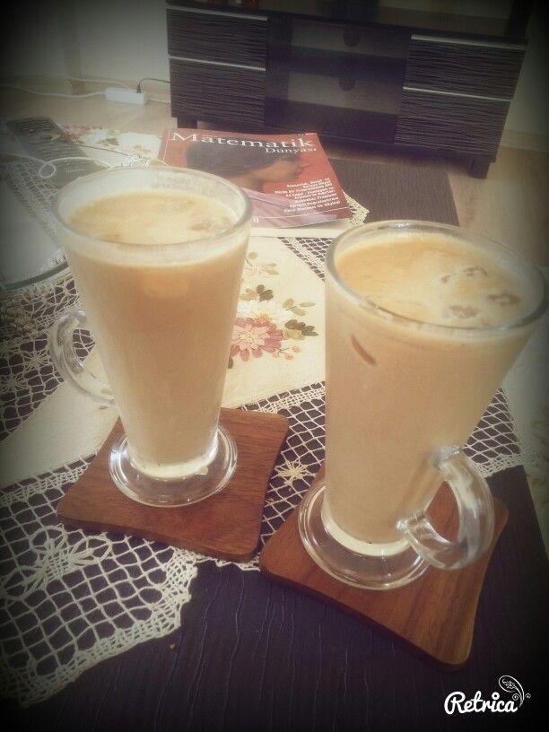 Soğukkahve icecoffee