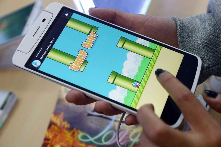 Dong Nguyen Pastikan Akan Kembalikan Game Flappy Bird - Seruu.Com - Permainan komputer #FlappyBird akan kembali walaupun tanpa tanggal yang pasti, seperti dipastikan oleh penciptanya, #DongNguyen.