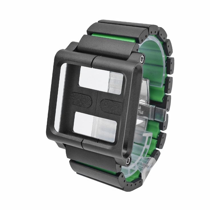 $13.99 (Buy here: https://alitems.com/g/1e8d114494ebda23ff8b16525dc3e8/?i=5&ulp=https%3A%2F%2Fwww.aliexpress.com%2Fitem%2F2015-New-Fashion-Aluminum-Multi-Touch-Wrist-Watch-Band-Kit-Strap-Bracelet-for-iPod-Nano-6%2F32406990648.html ) Stainless Steel Wrist Watch Band for iPod Nano 6 6th Aluminum Multi-Touch Kit Strap Bracelet Case Pulseira Relojes Cover for just $13.99