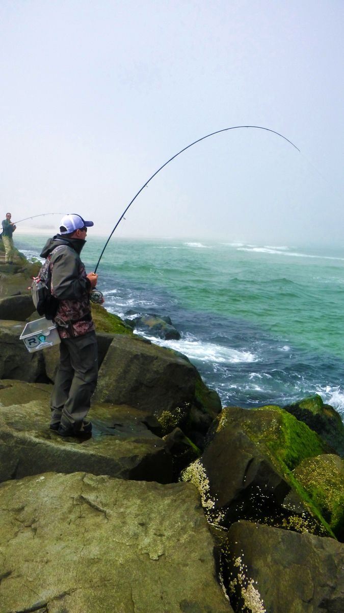 the best saltwater fly fishing magazine