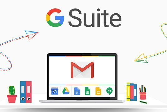 G-Suite will give you all needed tools for your organization, It comprises of every usual packages from google and more. Get the services of wachost now and host your website