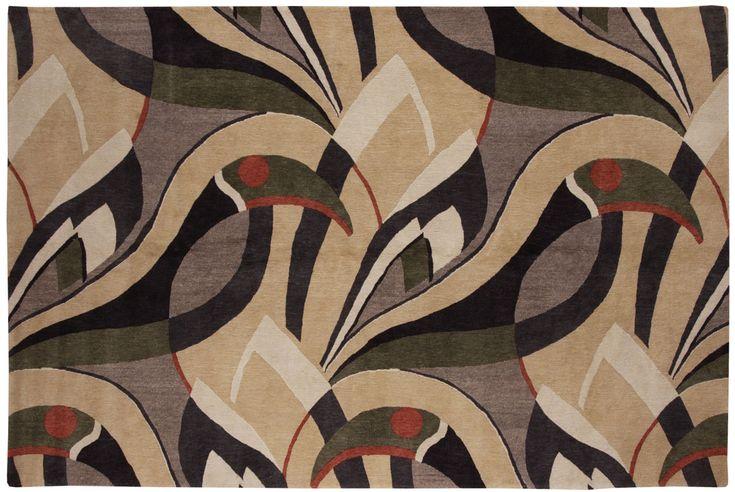 Toucans – Luke Irwin